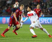 Гр. A. Турция обыгрывает Чехию, выход Голландии под вопросом