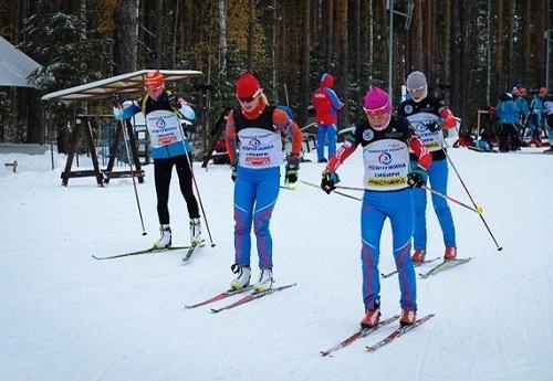 Сборные России и Украины проведут совместную тренировку