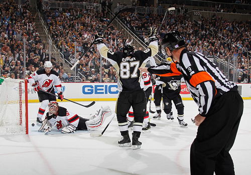 НХЛ. 300 побед Миллера, рекорд Торонто. Матчи вторника