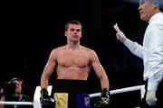 Кислицин и Лазарев проиграли в AIBA Pro Boxing