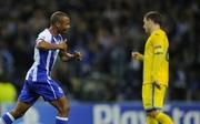 Полузащитник Порту признан лучшим игроком года в Африке