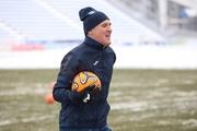 Александр БУХАРОВ: «И в декабре на поле бывает жарко»