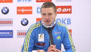 Сергей СЕМЕНОВ: «Был немного расстроен после первого круга»