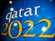В Катаре представили стадион с климат-контролем