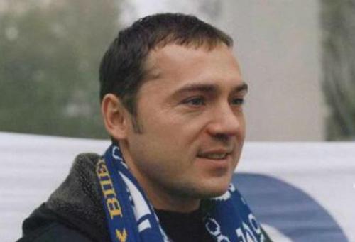 Косовский может возглавить Динамо-2