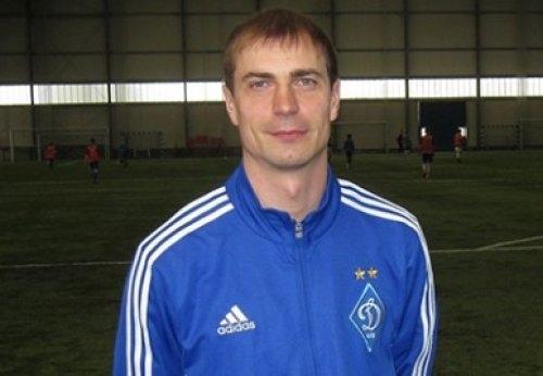 Олег ВЕНГЛИНСКИЙ: «Безус – неплохой вариант для Днепра»