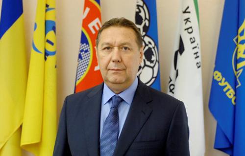 Коньков благодарит Платини за решение по Крыму