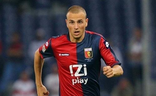 Лука АНТОНЕЛЛИ: «Моя мечта - однажды играть за Ливерпуль»