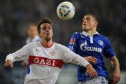Бундеслига. Бавария обыграла Байер, Вольфсбург не отстает