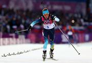 Валентина Семеренко - серебряный призер Кубка мира!
