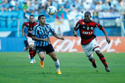 Дуду завершил чемпионат Бразилии на седьмом месте