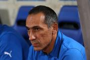 Гиоргос ДОНИС: «В матче с Аяксом наши шансы невелики»