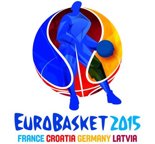 Украина начнет Евробаскет матчем против Литвы