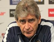 Мануэль ПЕЛЛЕГРИНИ: «Наша команда не зависит от Агуэро»