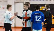 КМЛ-2014: Sport.ua громит Киевский футзал