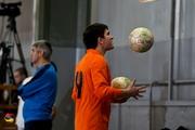Аматорские коллективы вновь порадовали глаз болельщиков