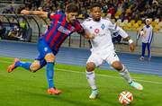 Хавбек Стяуа: «Сделаем все возможное, чтобы обыграть Динамо»