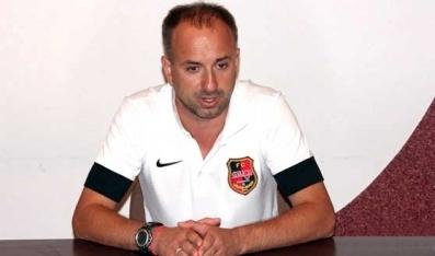 Сергей ЕСИН: «Сохраним команду, которую строили»
