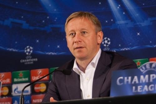 Александр ЕРМАКОВИЧ: «Атлетик был лучше нас»