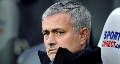 Жозе МОУРИНЬО: «ПСЖ был бы хорошим вариантом в плей-офф»