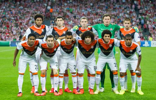 Определены все участники плей-офф Лиги чемпионов