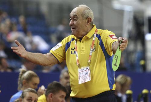 Євро-2014. Україна – Румунія. Анонс