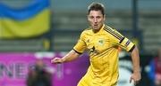 Василий КОБИН: «Не каждому удается сыграть матч в Европе»