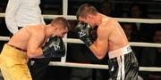 Головащенко победил, а Митрофанов проиграл в AIBA Pro Boxing