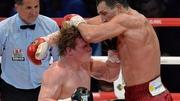Хочет ли Александр Поветкин взять реванш у Владимира Кличко?