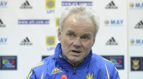 Анатолий КУЦЕВ: «Наша команда прогрессирует»