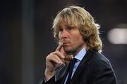 Павел НЕДВЕД: «Матчи с Боруссией ясно покажут наш уровень»