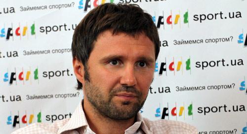 Виталий РЕВА: «Всегда анализировал бьющих игроков»
