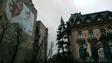 Бухарест. Балансирующий на стыке эпох