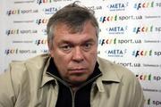 Александр ВОЛКОВ: «Николаев должен играть в Суперлиге»