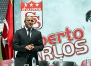 Роберто Карлос - лучший тренер Турции в 2014-м