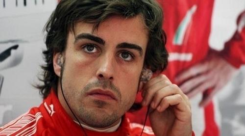 Фернандо АЛОНСО: «Ferrari прибавит в новом сезоне»