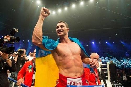 Какие гонорары заработали 10 последних соперников Кличко