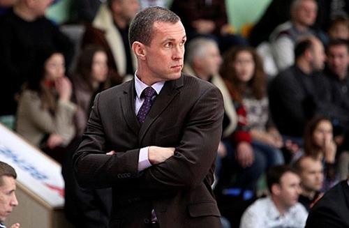 МБК Николаев остается без главного тренера