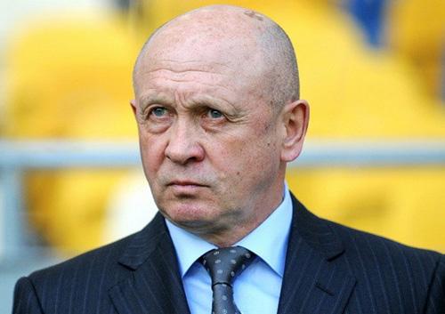 Николай ПАВЛОВ: «16 команд — это минимальное количество»