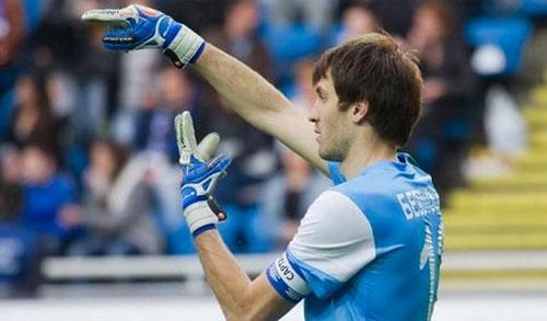 Дмитрий БЕЗОТОСНЫЙ: «Бабич — молодой, амбициозный тренер»