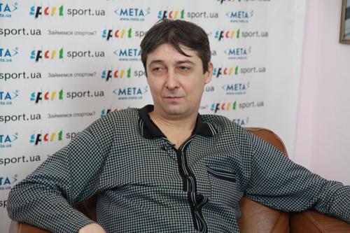 Павел ШКАПЕНКО: «Бразильцы хотят уйти из Шахтера»