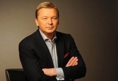 ПАЛКИН: «Не знаю человека, который мог бы возглавить ФФУ»
