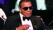 Мохаммед Али госпитализирован с пневмонией