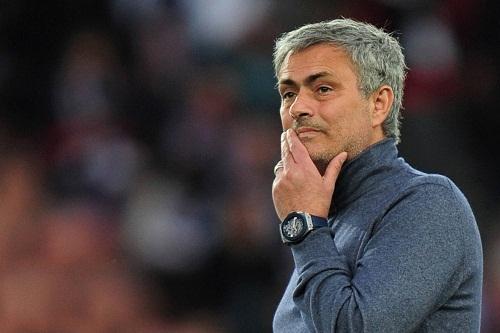 Жозе МОУРИНЬО: «Я о новых контрактах игроков не беспокоюсь»