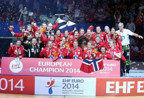 Євро-2014. Королеви знову на троні