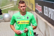 Боруссия Гладбах хочет выкупить контракт Торгана Азара