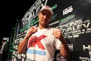 Ковалев стал «Боксером года» по версии Sports Illustrated