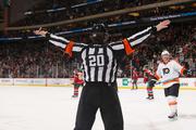 НХЛ. 800 игр Маркова. Матчи вторника