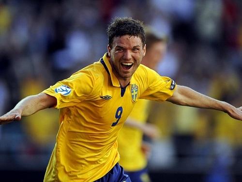 Форвард сборной Швеции может перейти в Терек