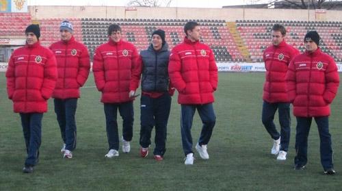 Сталь Алчевск снимается с чемпионата Украины